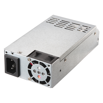 Блок питания Seasonic Flex ATX 300W SSP-300SUB 80+ bronze (24+4+4pin) APFC 40mm fan 3xSATA Cab Manag