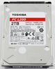 "Жесткий диск TOSHIBA L200 HDWL120EZSTA,  2Тб,  HDD,  SATA III,  2.5"",  RTL вид 7"