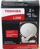 "Жесткий диск TOSHIBA L200 HDWL120EZSTA,  2Тб,  HDD,  SATA III,  2.5"",  RTL вид 5"