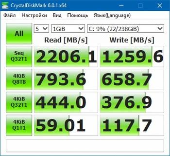 SSD накопитель INTEL 760p Series SSDPEKKW256G801256Гб, M.22280, PCI-E x4, NVMe [ssdpekkw256g801963929]