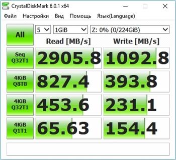 SSD накопитель A-DATA XPG GAMMIX S11AGAMMIXS11-240GT-C 240Гб, M.22280, PCI-E x4, NVMe