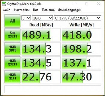 SSD накопитель TRANSCEND TS240GMTS420S 240Гб, M.22242, SATA III