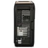 Компьютер  DELL Inspiron 5680,  Intel  Core i7  8700,  DDR4 16Гб, 2Тб,  128Гб(SSD),  NVIDIA GeForce GTX 1060 - 6144 Мб,  DVD-RW,  Windows 10 Home,  серебристый и черный [5680-8137] вид 5