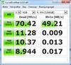 Флешка USB KINGSTON DataTraveler DTSWIVL/64GB 64Гб, USB3.0, серебристый и черный вид 5
