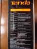 Беспроводной роутер TENDA AC5,  черный вид 21