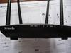 Беспроводной роутер TENDA AC5,  черный вид 15