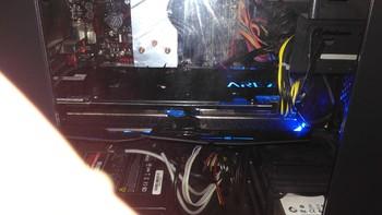 Видеокарта ASUS AMD Radeon RX580 , AREZ-STRIX-RX580-O8G-GAMING, 8Гб, GDDR5, OC, Ret