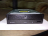 Оптический привод Blu-Ray LG BH16NS60, внутренний, SATA, черный,  OEM вид 5