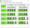 SSD накопитель SAMSUNG 970 EVO MZ-V7E500BW 500Гб, M.2 2280, PCI-E x4,  NVMe вид 7
