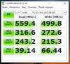 SSD накопитель INTEL 545s Series SSDSCKKW256G8 256Гб, M.2 2280, SATA III [ssdsckkw256g8 958690] вид 4