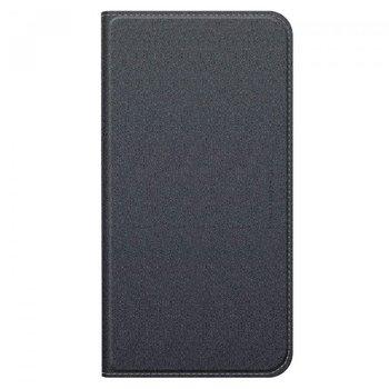 Чехол (флип-кейс) ASUS Folio Cover, для Asus ZE620KL/ZS620KL, черный [90ac0340-bcv001]