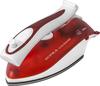 Утюг SUPRA IS-2702,  1000Вт,  красный/ белый [11440] вид 9