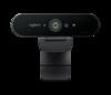 Web-камера LOGITECH Brio Stream Edition,  черный [960-001194] вид 8