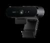 Web-камера LOGITECH Brio Stream Edition,  черный [960-001194] вид 7