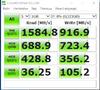 SSD накопитель KINGSTON A1000 SA1000M8/240G 240Гб, M.2 2280, PCI-E x2,  NVMe вид 9