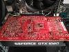 Компьютер  LENOVO Legion T530-28ICB,  Intel  Core i5  8400,  DDR4 16Гб, 1000Гб,  256Гб(SSD),  NVIDIA GeForce GTX 1060 - 6144 Мб,  DVD-RW,  Windows 10,  черный [90jl007krs] вид 7
