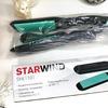 Выпрямитель для волос STARWIND SHE1101,  черный вид 15