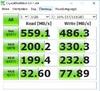 "SSD накопитель CRUCIAL BX500 CT120BX500SSD1 120Гб, 2.5"", SATA III вид 9"