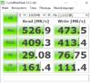 "SSD накопитель CRUCIAL BX500 CT120BX500SSD1 120Гб, 2.5"", SATA III вид 11"