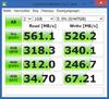 "SSD накопитель CRUCIAL BX500 CT480BX500SSD1 480Гб, 2.5"", SATA III вид 8"