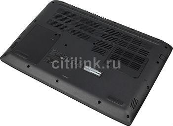 Ноутбук ACER Aspire A715-72G-77A0, 15.6, Intel Core i78750H 2.2ГГц, 8Гб, 1000Гб, 128Гб SSD, nVidia GeForce GTX 1050Ti— 4096 Мб, Linux, NH.GXCER.004, черный