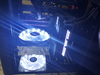 Устройство охлаждения(кулер) ZALMAN CNPS9X Optima,  120мм, Ret вид 4