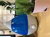 Увлажнитель воздуха STARWIND SHC1232,  белый  / голубой вид 11
