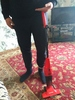 Ручной пылесос (handstick) STARWIND SCH1010, 800Вт, красный вид 12
