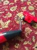 Ручной пылесос (handstick) STARWIND SCH1010, 800Вт, красный вид 10