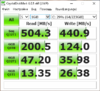 "SSD накопитель A-DATA Ultimate SU650 ASU650SS-240GT-R 240Гб, 2.5"", SATA III вид 6"
