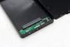 Внешний корпус для  HDD AGESTAR 3UB2P2, черный вид 13
