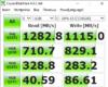 SSD накопитель A-DATA XPG SX6000 Pro ASX6000PNP-256GT-C 256Гб, M.2 2280, PCI-E x4,  NVMe вид 9