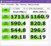 SSD накопитель A-DATA XPG SX6000 Pro ASX6000PNP-256GT-C 256Гб, M.2 2280, PCI-E x4,  NVMe вид 8