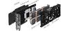 Видеокарта GIGABYTE nVidia  GeForce RTX 2070 ,  GV-N2070WF3-8GC,  8Гб, GDDR6, Ret вид 9