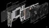 Видеокарта GIGABYTE nVidia  GeForce RTX 2070 ,  GV-N2070WF3-8GC,  8Гб, GDDR6, Ret вид 8