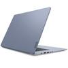 "Ноутбук LENOVO IdeaPad 530S-15IKB, 15.6"",  IPS, Intel  Core i5  8250U 1.6ГГц, 8Гб, 256Гб SSD,  nVidia GeForce  Mx130 - 2048 Мб, Free DOS, 81EV00CYRU,  синий вид 18"