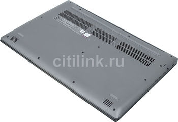 Ноутбук LENOVO IdeaPad 330-17ICH, 17.3, IPS, Intel Core i78750H 2.2ГГц, 8Гб, 1000Гб, 128Гб SSD, nVidia GeForce GTX 1050— 4096 Мб, Free DOS, 81FL007JRU, черный
