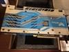 Видеокарта SAPPHIRE AMD  Radeon RX 590 ,  11289-01-20G NITRO+ RADEON RX 590 8G,  8Гб, GDDR5, OC,  Ret вид 12