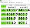 SSD накопитель A-DATA XPG SX6000 Pro ASX6000PNP-512GT-C 512Гб, M.2 2280, PCI-E x4,  NVMe вид 6