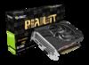 Видеокарта PALIT nVidia  GeForce GTX 1660TI ,  PA-GTX1660Ti STORMX OC 6G,  6Гб, GDDR6, OC,  Ret [ne6166ts18j9-161f] вид 19