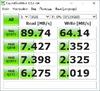Карта памяти microSDXC UHS-I SANDISK Ultra 80 128 ГБ, 80 МБ/с, Class 10, SDSQUNS-128G-GN6MN,  1 шт. вид 2