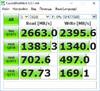 SSD накопитель A-DATA S11 Pro AGAMMIXS11P-512GT-C 512Гб, M.2 2280, PCI-E x4,  NVMe вид 5