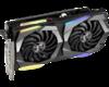 Видеокарта MSI nVidia  GeForce GTX 1660TI ,  GTX 1660 Ti GAMING X 6G,  6Гб, GDDR6, Ret вид 12