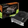 Видеокарта GIGABYTE nVidia  GeForce GTX 1660TI ,  GV-N166TIXOC-6GD,  6Гб, GDDR6, OC,  Ret вид 15