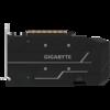 Видеокарта GIGABYTE nVidia  GeForce GTX 1660TI ,  GV-N166TOC-6GD,  6Гб, GDDR6, OC,  Ret вид 6