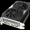 Видеокарта GIGABYTE nVidia  GeForce GTX 1660TI ,  GV-N166TOC-6GD,  6Гб, GDDR6, OC,  Ret вид 4