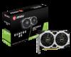 Видеокарта MSI nVidia  GeForce GTX 1660TI ,  GTX 1660 Ti VENTUS XS 6G OC,  6Гб, GDDR6, OC,  Ret вид 16
