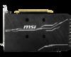 Видеокарта MSI nVidia  GeForce GTX 1660TI ,  GTX 1660 Ti VENTUS XS 6G OC,  6Гб, GDDR6, OC,  Ret вид 15