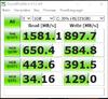 SSD накопитель KINGSTON A400 SA400M8/240G 240Гб, M.2 2280, SATA III вид 5