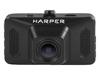 Видеорегистратор HARPER DVHR-410,  черный вид 8